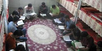 اجرای طرح آیات زندگی در زندان توسط بیتالاحزانیها