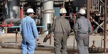 اخراج غیرقانونی کارگران از پارس جنوبی+نامه وزیر
