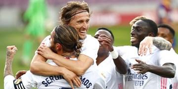 7 مشکل اساسی در تیم زیدان / رئال مادرید کمی عزت نفس داشته باش