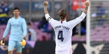 خبرنگار اسپانیایی: راموس نظرش تغییر کرد/ کاپیتان خواهان ماندن در مادرید