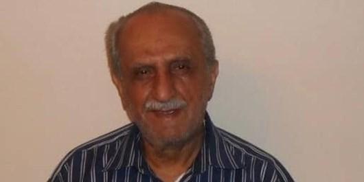 درگذشت اولین مدیرکل آموزش و پرورش فارس پس از پیروزی انقلاب اسلامی