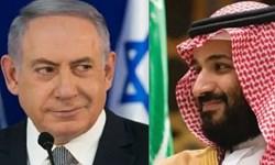 نجباء عراق| سفر نتانیاهو به ریاض، بیانگر مزدوری و خیانت آل سعود است
