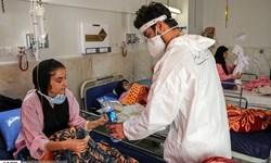 آسیبشناسی اپیدمی کرونا در خوزستان توسط علوم پزشکی اهواز منتشر شد