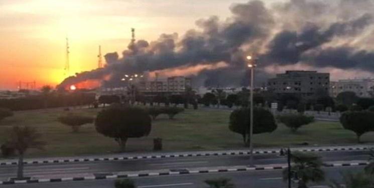 الحوثی: موشکی که آرامکو را هدف قرار داد، صددرصد ساخت یمن بود