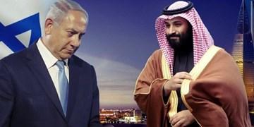 یادداشت| چرا دیدار نتانیاهو و محمد بن سلمان علنی شد؟