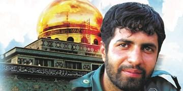شهید مدافع حرمی که ثمره تربیت انقلابی در پایگاه بسیج محله بود