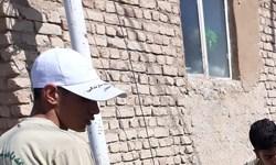 احداث 16 واحد مسکونی برای نیازمندان توسط بسیج صنعت آب و برق