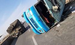 9 کشته و مصدوم در دو تصادف جادهای/ بازگشایی محور ساحلی گناوه ـ بوشهر