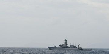 همزمان با تشدید تنش در دریای چین جنوبی، اندونزی کشتیهای خود را عازم منطقه میکند
