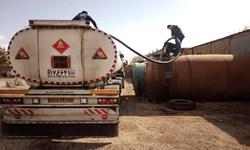 کشف 60 هزار لیتر نفت گاز احتکار شده در اصفهان