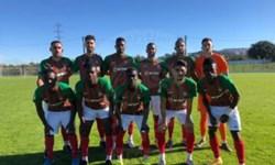 جام حذفی پرتغال  صعود یاران عابدزاده و علیپور با غلبه بر پنافیل