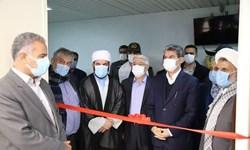 افتتاح بخش جدید مراقبت های ویژه ICU بیمارستان امام خمینی (ره) نقده