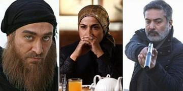 سریالهای استراتژیک جدید تلویزیون  از «خانه امن» و سریالی درباره سردار سلیمانی تا «طلاق» و «دادستان» دهنمکی