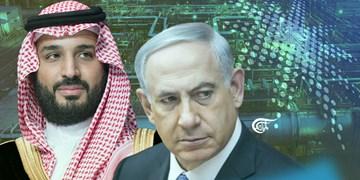 پیام همزمانی سفر نتانیاهو به ریاض و شلیک موشک قدس به آرامکو