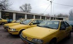 برخورد با افزایش غیرقانونی کرایه تاکسی/ افزایش کرایهها فعلا تصویب نشده است