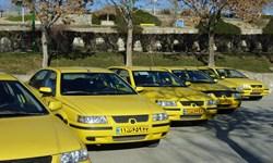 نرخ کرایه تاکسی و اتوبوس در کرج افزایش یافت