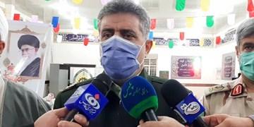 اعمال قانون خودروهای غیربومی در سه ورودی استان گیلان