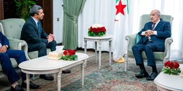 پایگاه فرانسوی| امارات برای الجزایر پیام تهدیدآمیز ارسال کرده است