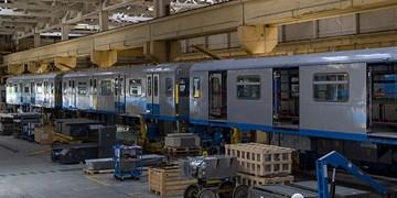 ساخت 3 دستگاه لکوموتیو تا پایان سال/انعقاد قرارداد تولید 25 دستگاه واگن مسافری