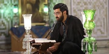 نریمانی، یکه و تنها دعای توسل امشب جمکران را میخواند