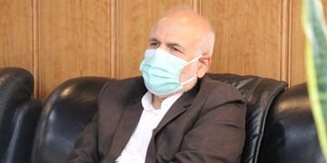 حجم اجناس فاسد انبار اموال تملیکی بوشهر چندین برابر خرابی سیل دشتستان