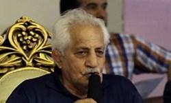 پیام تسلیت مدیر کل ورزش و جوانان خراسان رضوی به مناسبت درگذشت محمد خادم