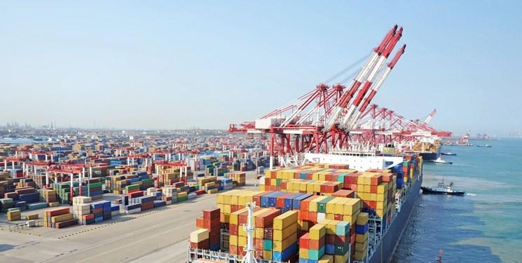 تراز تجاری کشور در آبان ماه مثبت شد/۷۷ درصد صادرات به ۵ کشور بوده است