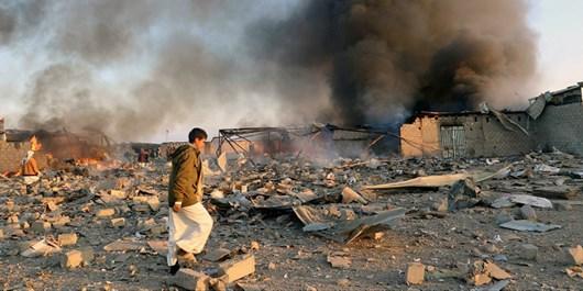بارزترین جنایات ائتلاف سعودی در یمن از ابتدای تجاوز تا کنون