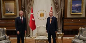 درگیری لفظی نمایندگان ترکیه و آلمان و واکنش دبیرکل ناتو