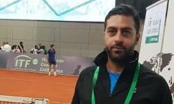 کرونا امکان میزبانی مسابقات کشوری تنیس را از مشهد سلب کرده است