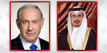 تماس تلفنی نتانیاهو با ولیعهد بحرین؛ «به زودی به منامه سفر میکنم»