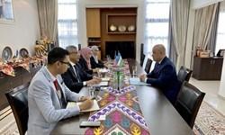 توسعه گردشگری محور رایزنی مقامات ازبکستان و مالزی