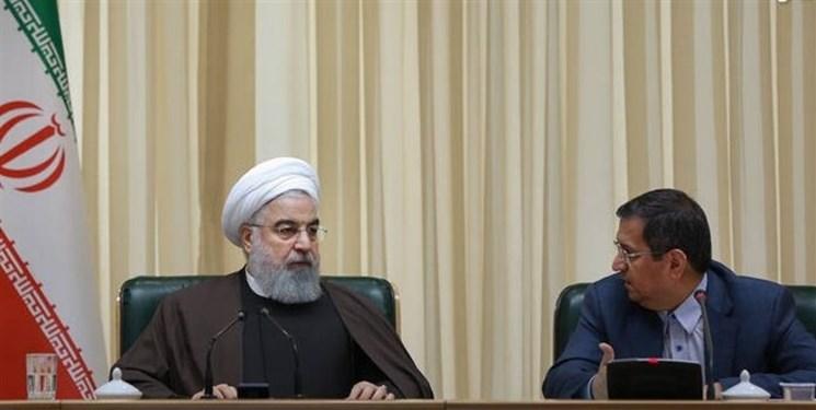جزئیات نامه انتقادی همتی به روحانی/ لغو نیاز به کد رهگیری اعتبار دولت را زیر سوال میبرد