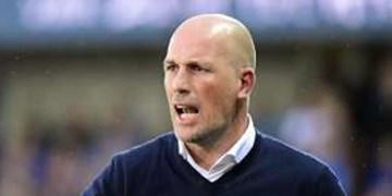 مربی بروخه: دورتموند یکی از 10 تیم برتر اروپاست