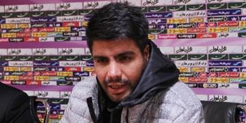 بیاتلو: ماشینسازی و استقلال دو تیم ریشهدار فوتبال ایران هستند
