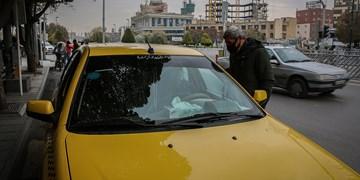 گزارش تصویری/ مشاغل گروه یک، زیر سایه کرونا پنجه در پنجه معیشت