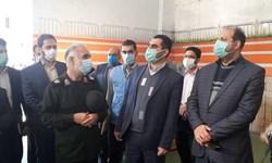 آزادی 41 زندانی جرائم غیرعمد با همکاری بسیج حقوقدانان کرمانشاه/ توزیع بستههای معیشتی بین خانواده زندانیان