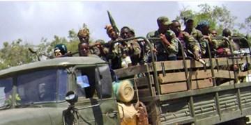 ارتش اتیوپی وارد مرکز منطقه «تیگرای» شد