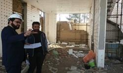 پلمپ؛ عاقبت عدم رفع نواقص ایمنی در کارگاههای ساختمانی