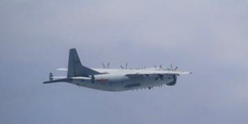 ادعای تایوان؛ ورود 2 هواپیمای نظامی چین به جنوب غربی تایوان