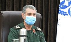فرمانده سپاه کردستان شهادت سردار حجازی را تسلیت گفت