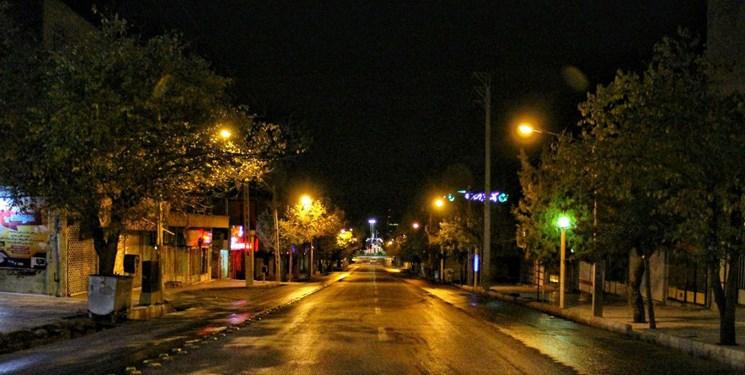 تردد شبانه خودروهای شخصی در ۴ شهرستان سمنان ممنوع شد | خبرگزاری فارس