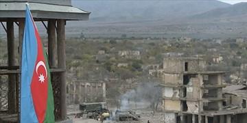 آمادگی ایران برای کمک به بازسازی مناطق آزادشده جمهوری آذربایجان