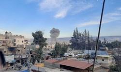 وقوع انفجار دوم در شمال سوریه/ 5 نفر کشته شدند