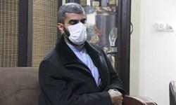 تولید روزانه 80 هزار ماسک توسط بسیج دانشجویی قم
