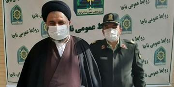 نیروهای مسلح حافظ ارزشهای اسلامی هستند