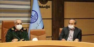 تکلیف سپاه بر مشارکت فعالانه در اجرای طرح غربالگری گام چهارم