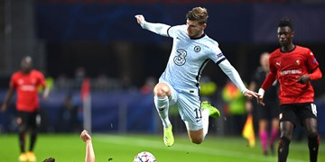لیگ قهرمانان اروپا|چلسی و سویا به مرحله بعد صعود کردند
