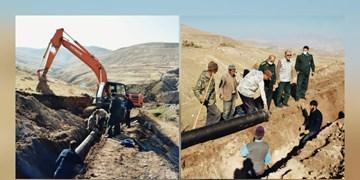 کاروان آبادانی «آبادیها»/ صدای پای زندگی شنیده میشود