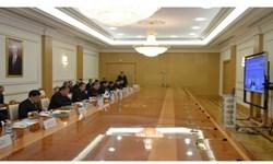 تأکید ترکمنستان و کره جنوبی بر توسعه همکاریهای تجاری، علمی و پزشکی